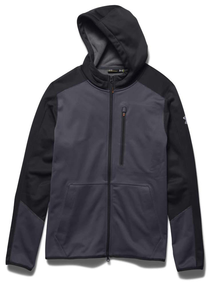 Under armour Gore Windstopper Full Zip