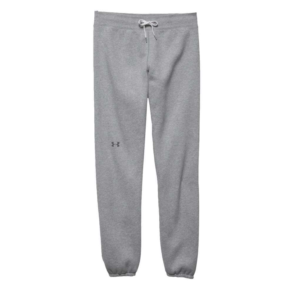 Under armour Rival Cotton Storm Pantalons