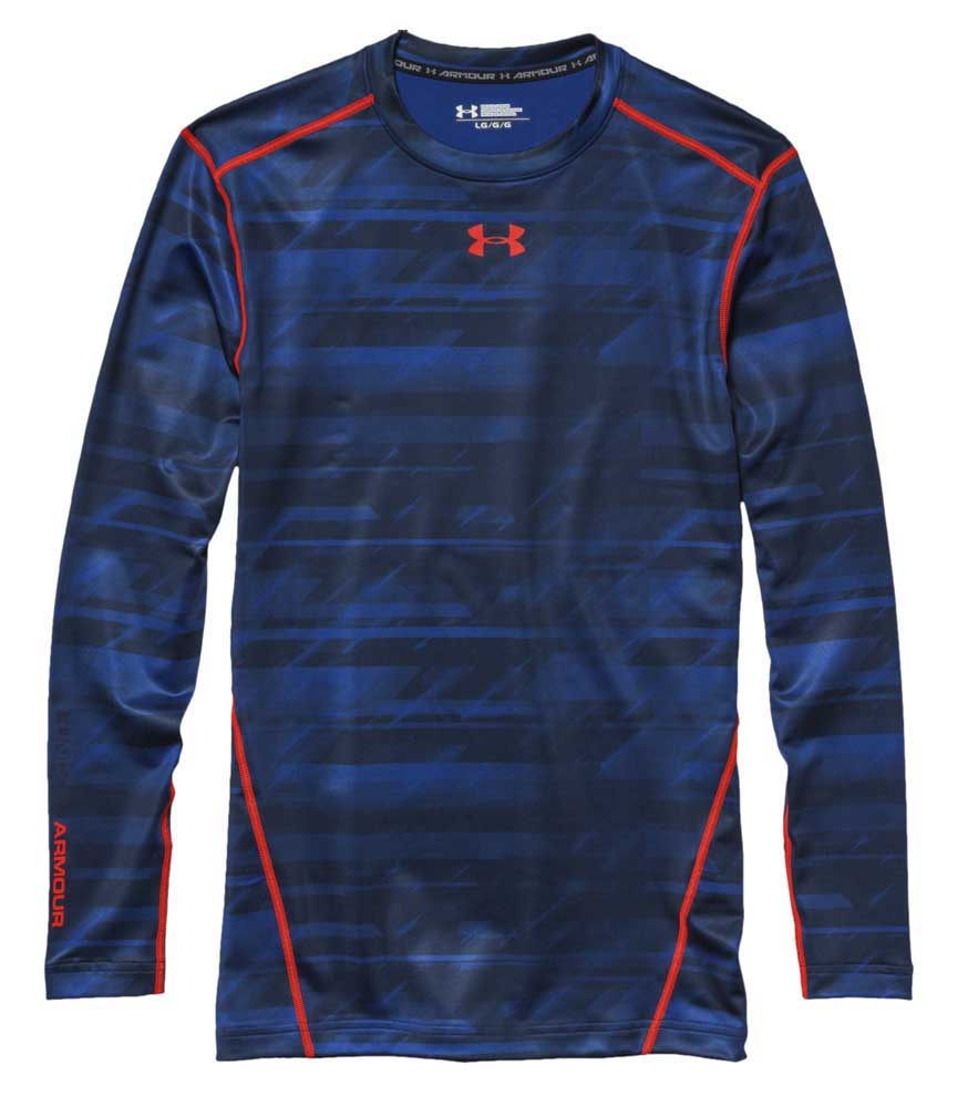 Under armour CG Novelty Crew