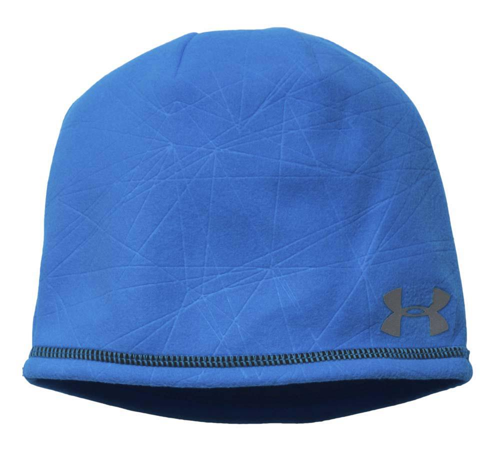 Under armour Emboss Run Beanie buy and offers on Runnerinn 388f192ea40