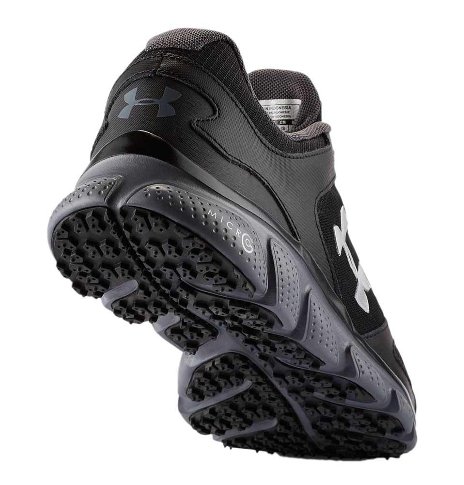 Under armour Micro G Assert V Grit buy and offers on Runnerinn ccd157bf834