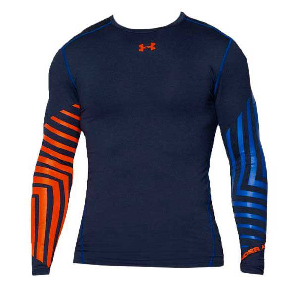 Under armour CG Graphic Crew