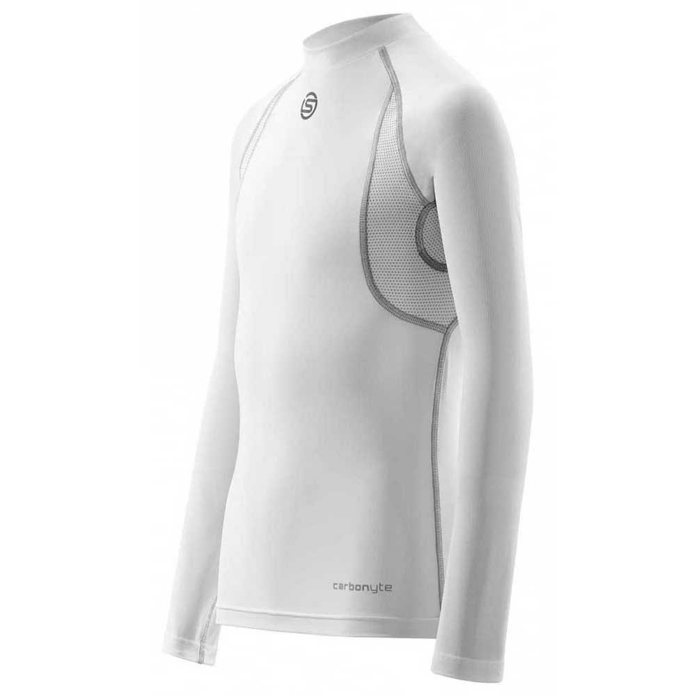 Skins Carbonyte Top L/s Round Neck