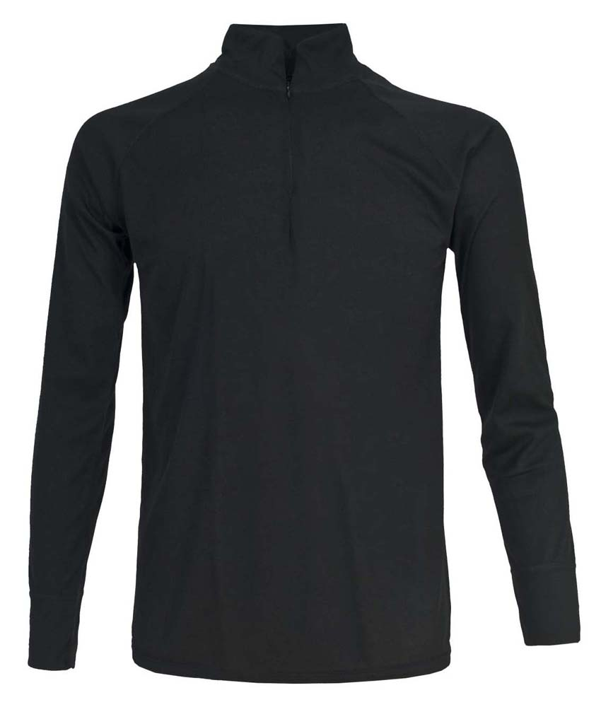 Trespass Accolade L / S 1 / 2 Zip Baselayer Top