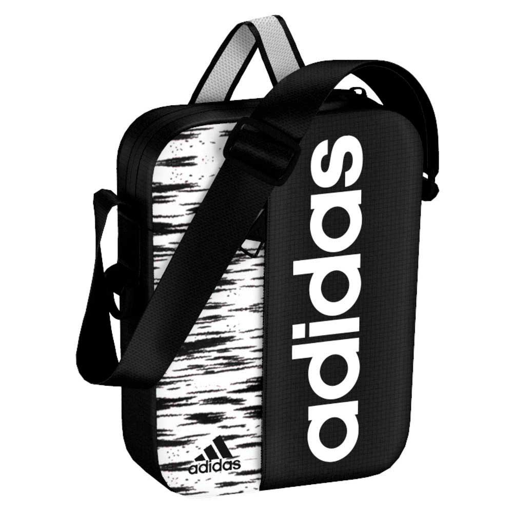 adidas Linear Performance Organizer buy and offers on Runnerinn 2846fd83c492d
