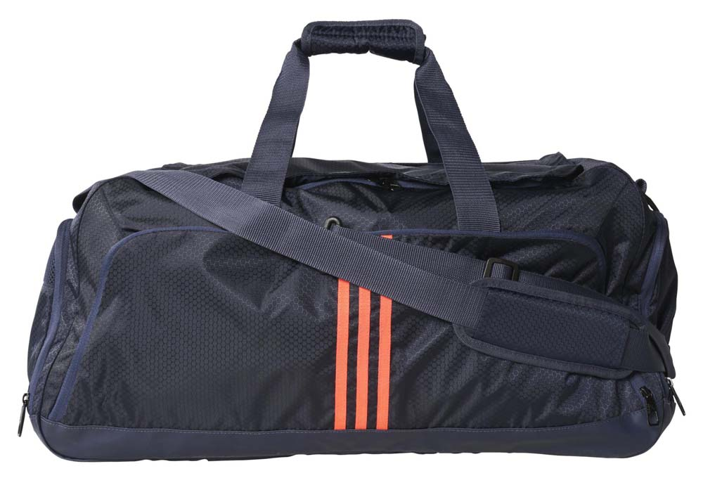 ADIDAS Performance 3 Stripes Teambag buy and offers on Runnerinn 902ad6d155d47