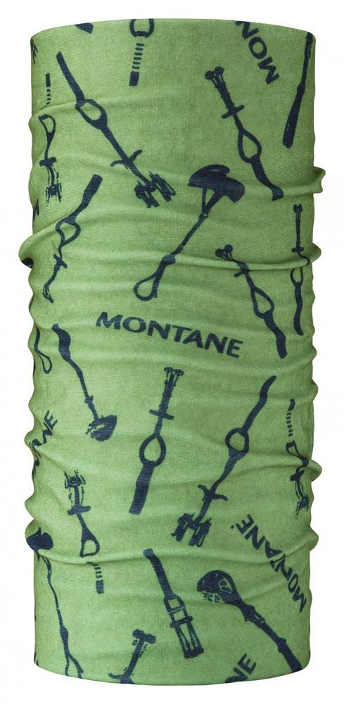 Montane Rock Cams Chief
