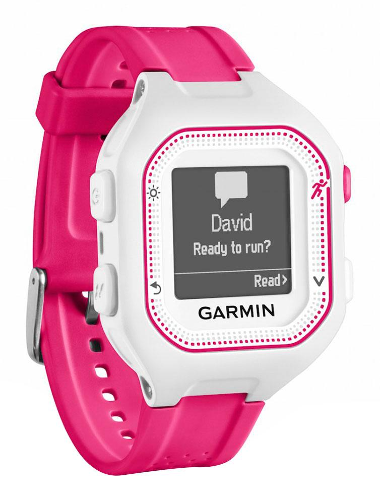 Garmin Forerunner 25 Small