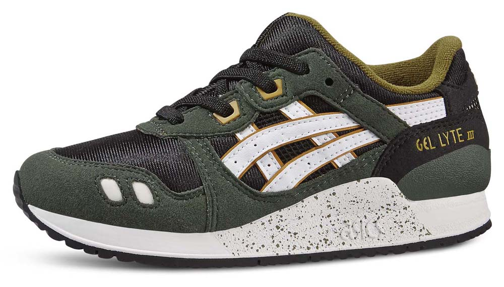 new arrival 60123 e00be Asics tiger Gel-lyte Iii Ps