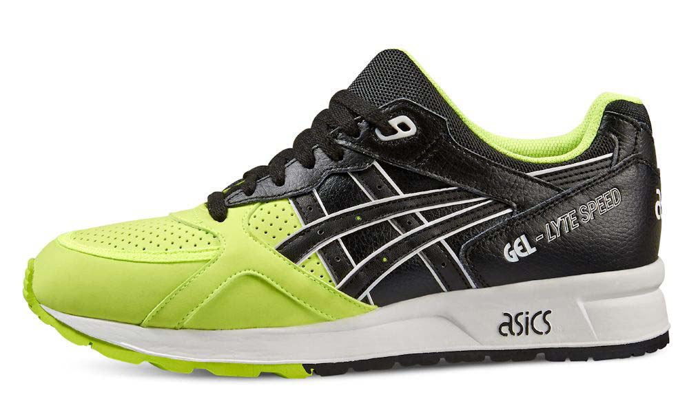 ASICS TIGER Gel-lyte Speed