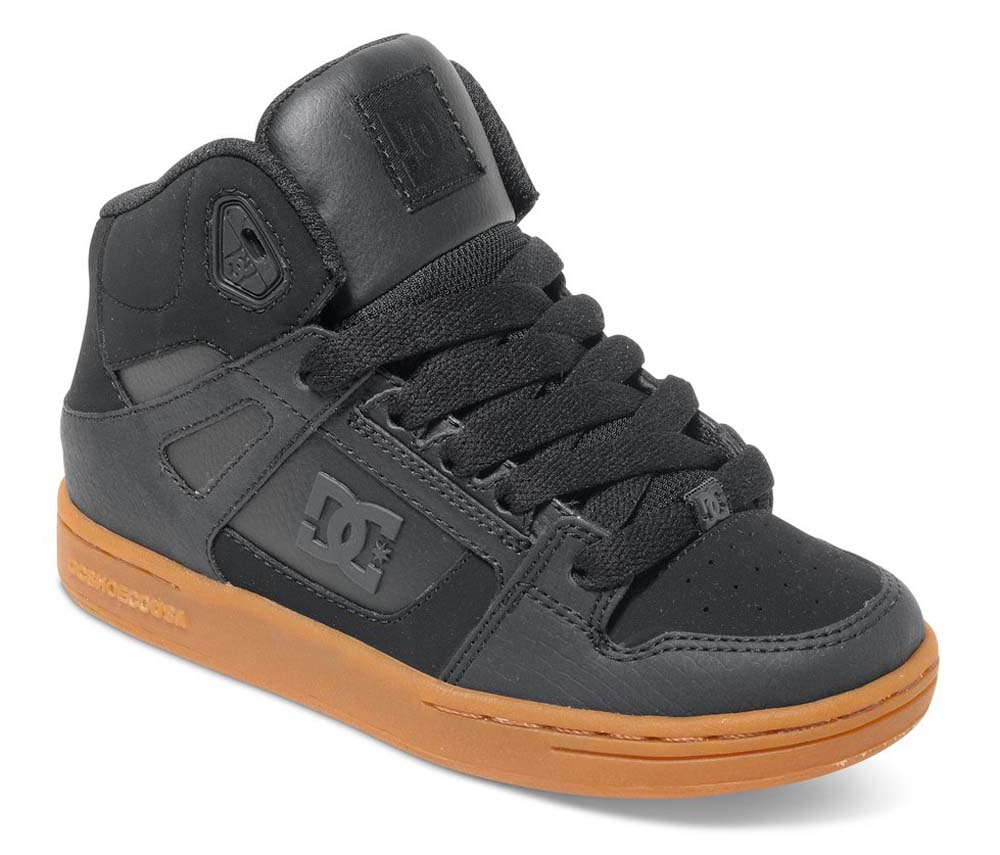 DC SHOES Rebound Se Shoe Youth