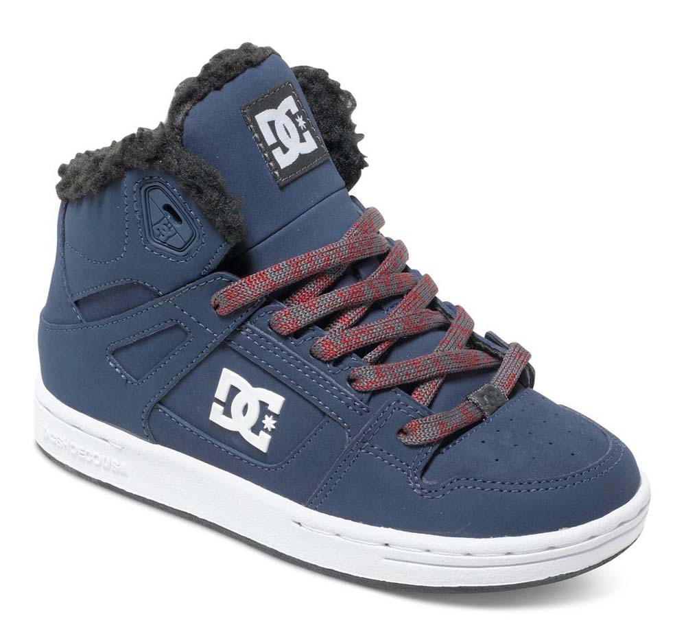 DC SHOES Rebound Wnt Shoe Youth