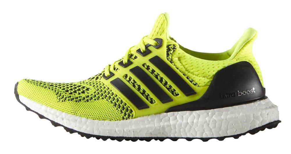 e7a5993fd adidas Ultra Boost J acheter et offres sur Runnerinn