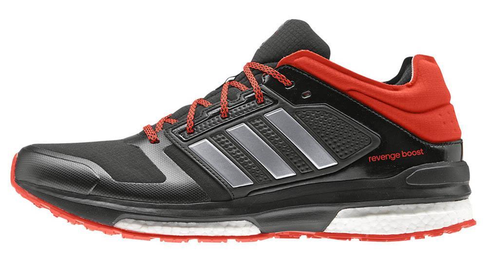 sélection premium 06e39 200bc adidas Revenge Boost Climaheat acheter et offres sur Runnerinn