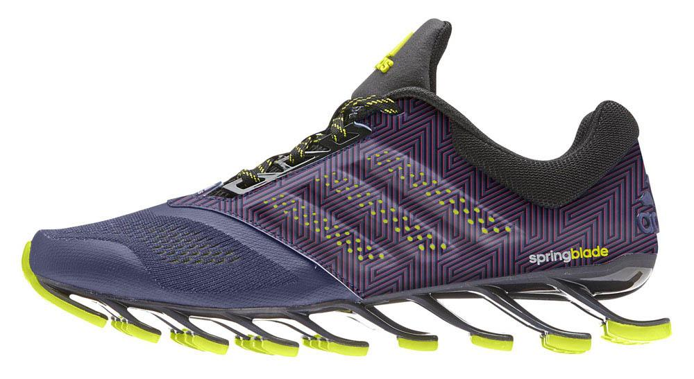 super popular 57ff0 eda18 adidas Springblade Drive 2 buy and offers on Runnerinn