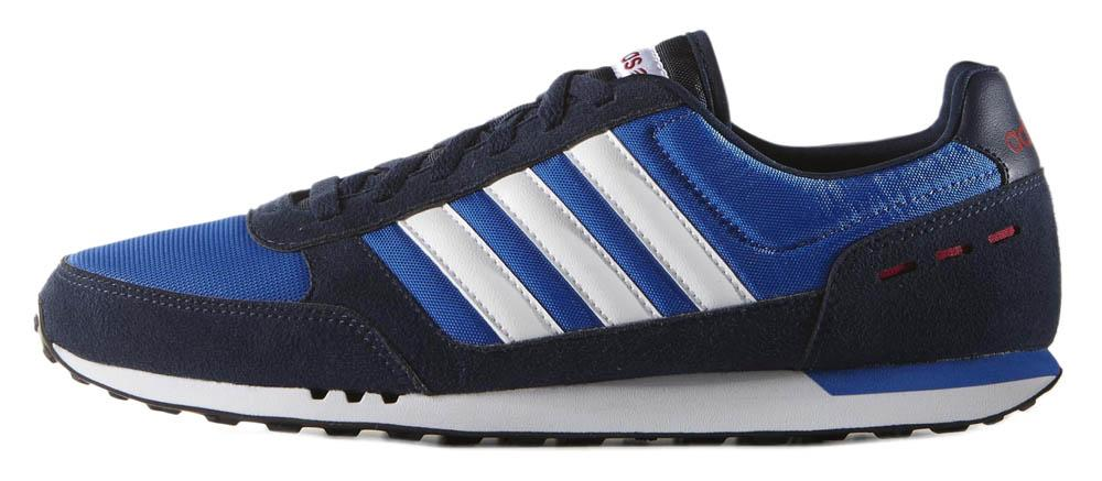 footwear new collection reasonably priced adidas Neo City Racer buy and offers on Runnerinn