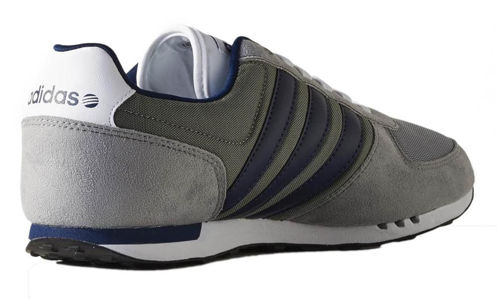 5974db983a0 adidas Neo City Racer buy and offers on Runnerinn