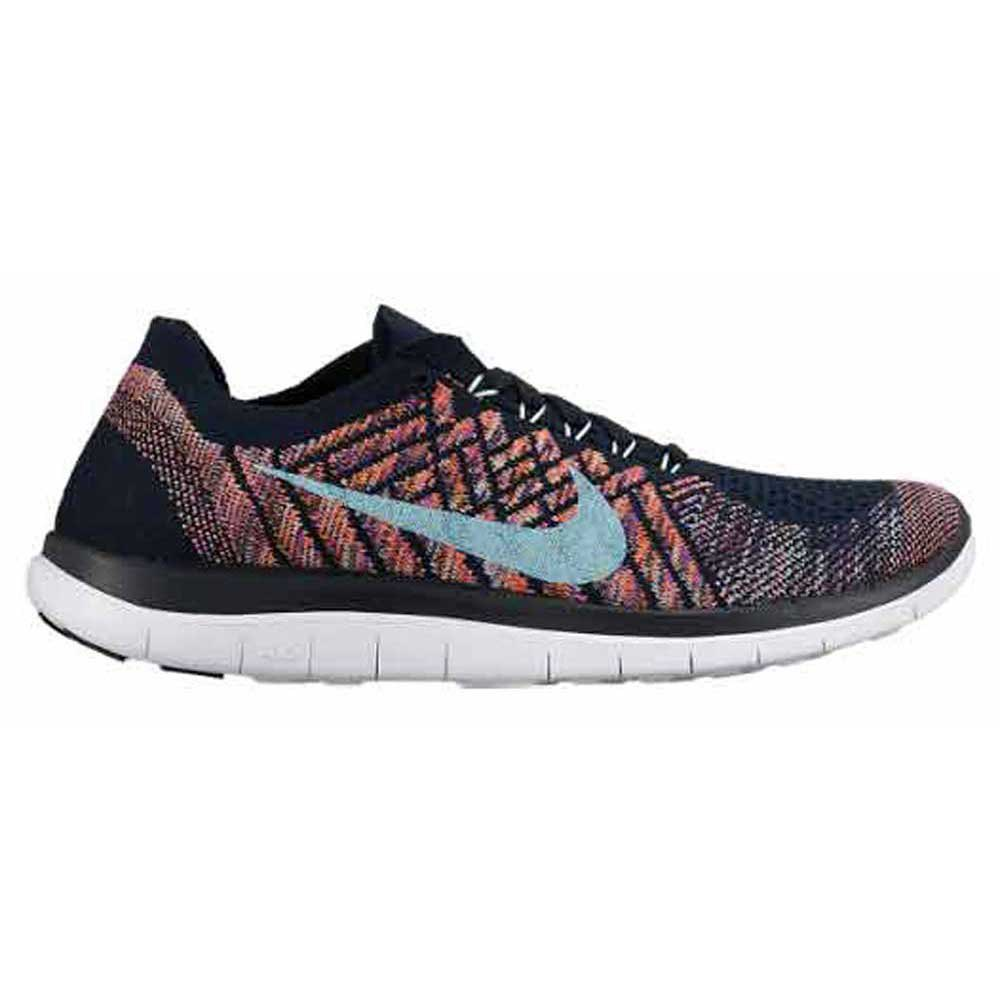 nike frees 4 0 flyknit shoes