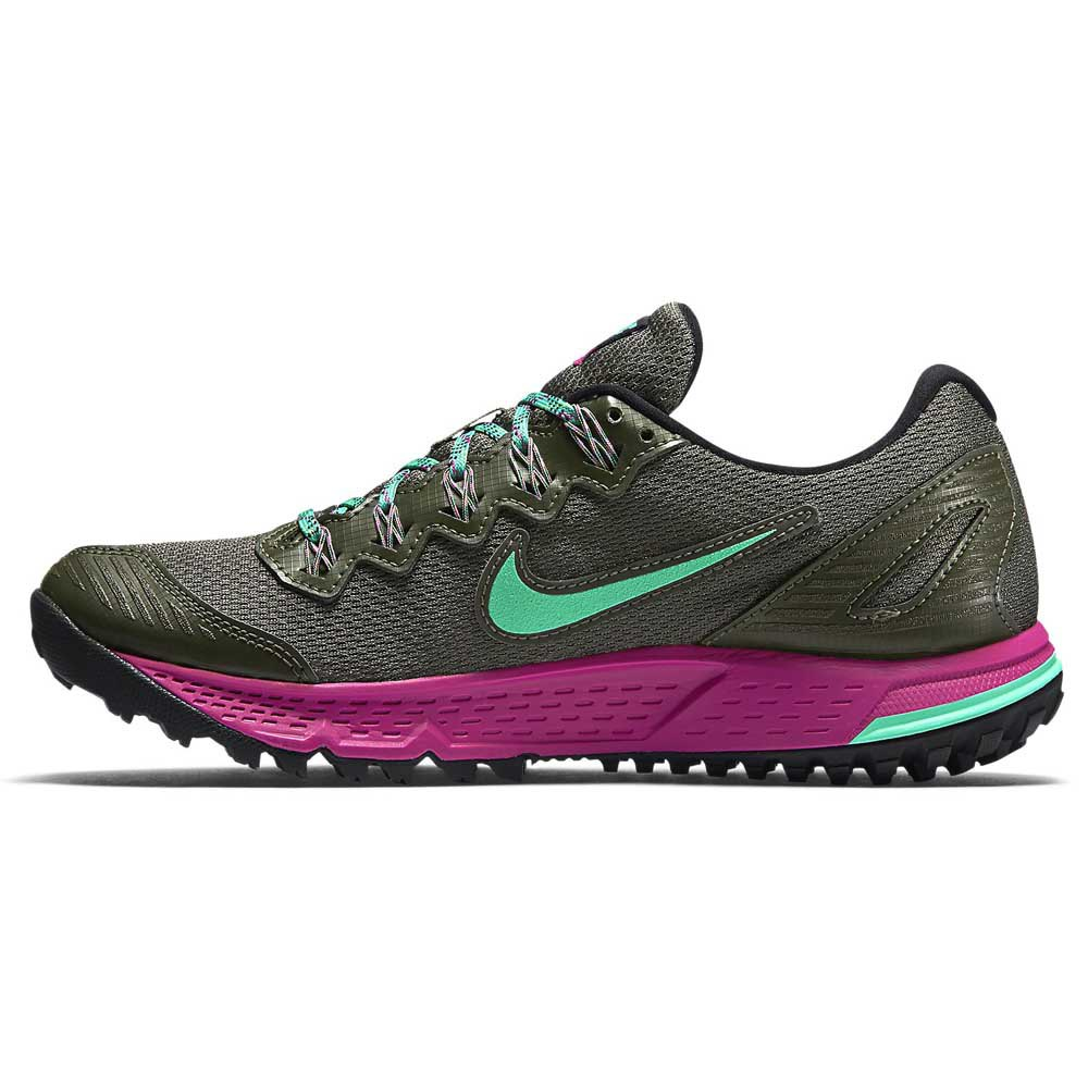 Nike Zoom Wildhorse Gtx Womens Running Shoes