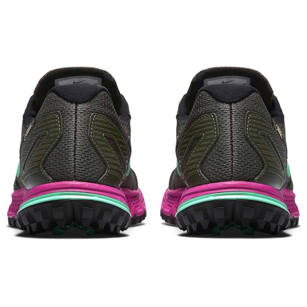 los angeles 28508 3d2e5 Nike Air Zoom Wildhorse 3 Goretex