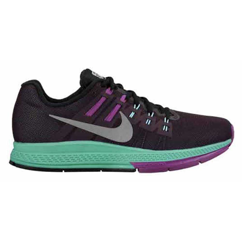 Nike Air Zoom Structure 19 Womens Running Shoes PinkBlue 570011355