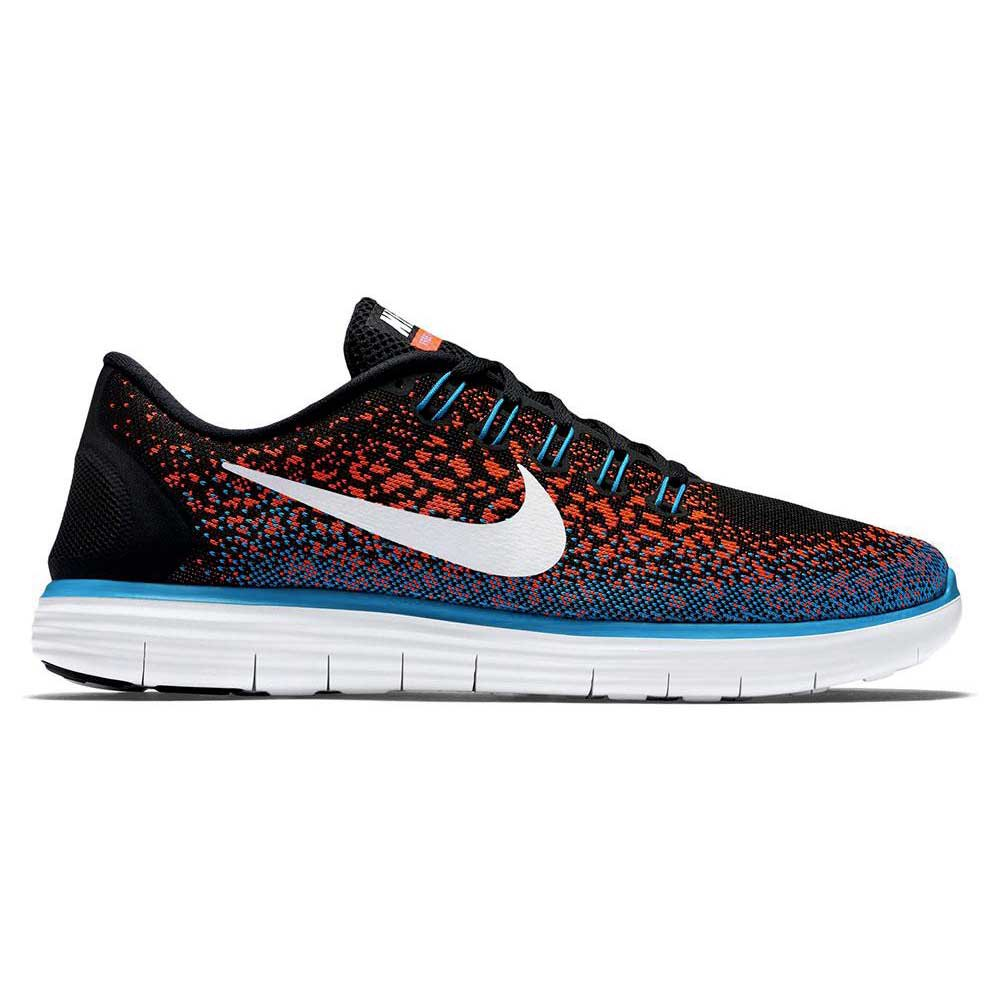 Nike Women's Flex Fury Running Shoe Road Running