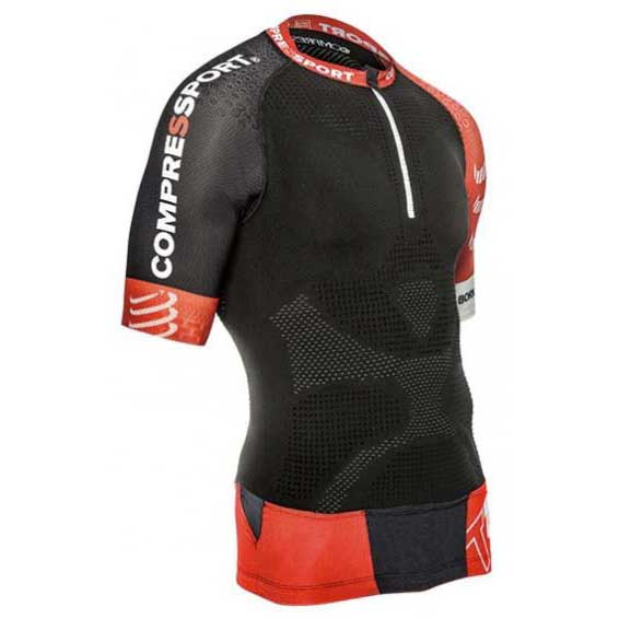 Compressport Trail Running Shirt V2 Ss
