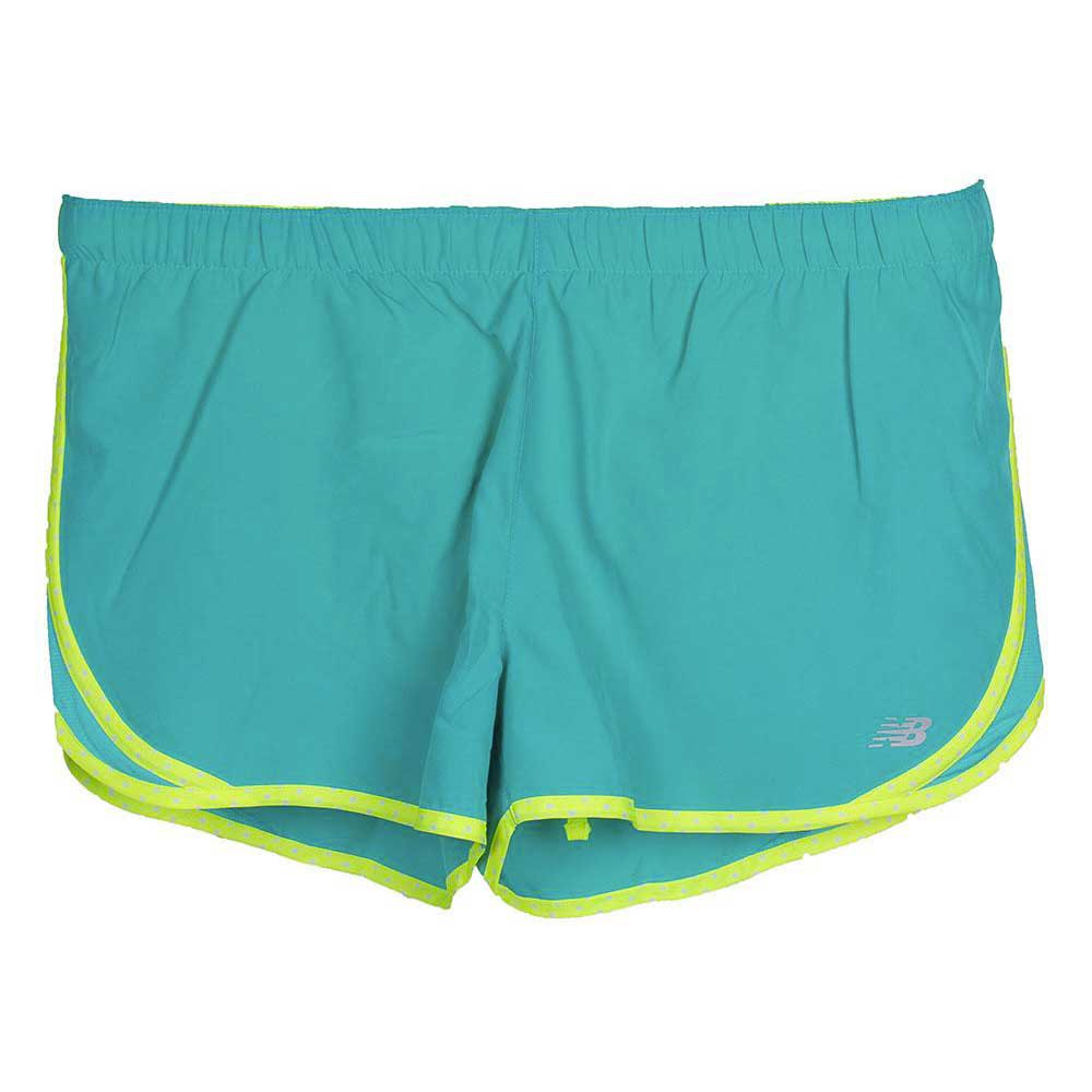 New balance Accelerate 2.5 Short