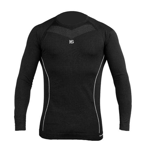 Sport hg Technical L/s Shirt With Double Soft