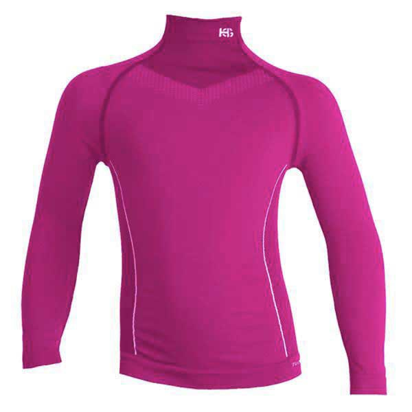 Sport hg Technical L/s Shirt With Long Neck Junior