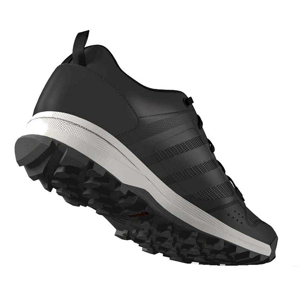 adidas Kanadia 7 TR Goretex Black buy and offers on Runnerinn 4e3a0d3d3