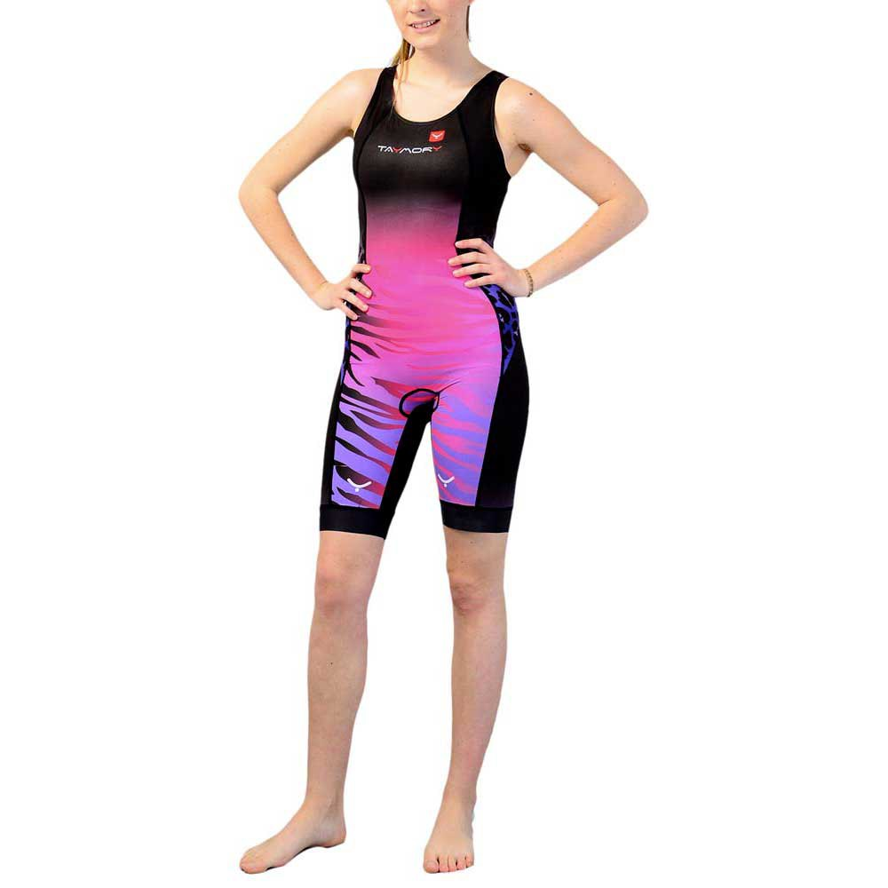 Taymory Trisuit Open Back