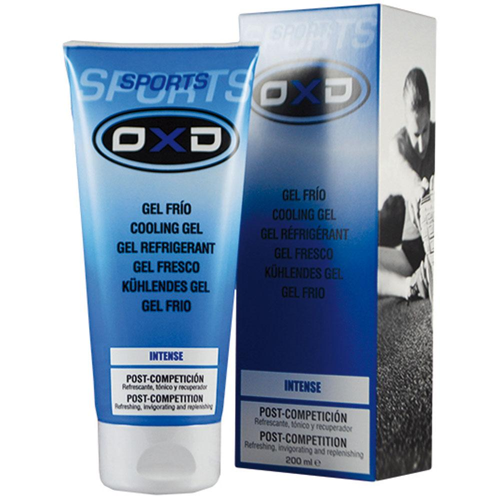 OXD Cooling Gel Intense