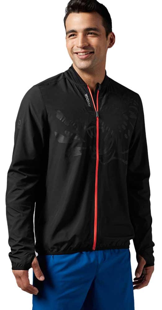 Reebok Running Essentials Woven Jacket