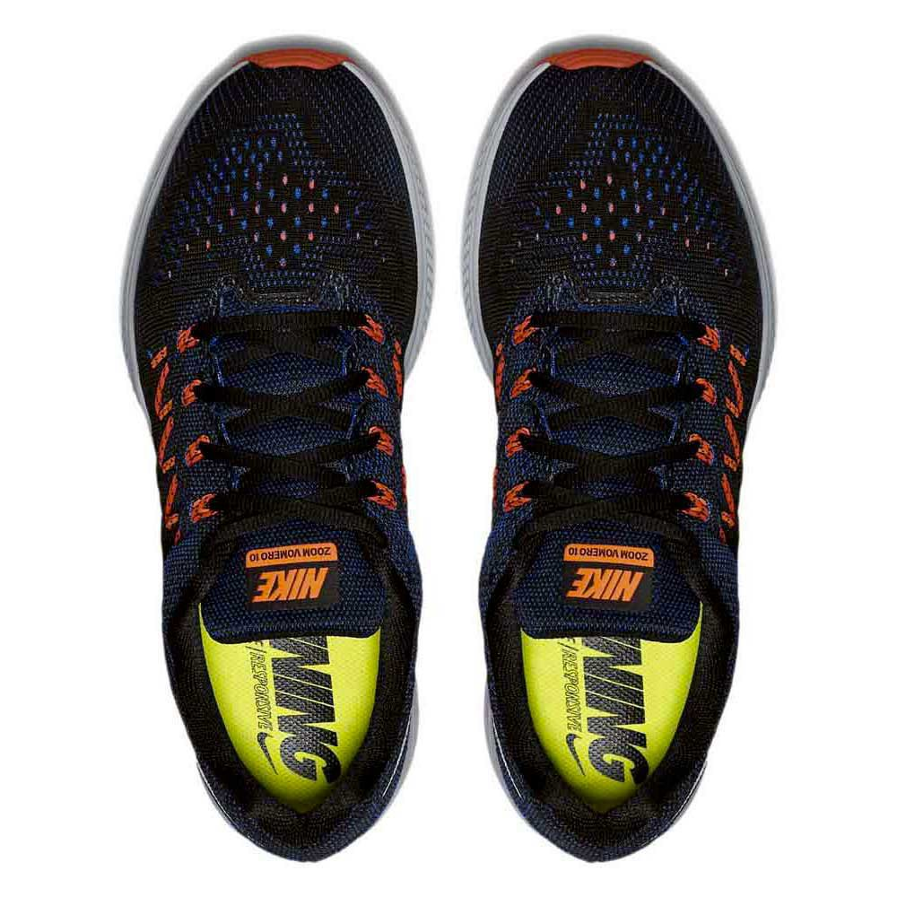 Nike Air Zoom Vomero 10: The Feeling Feet Dream About Nike
