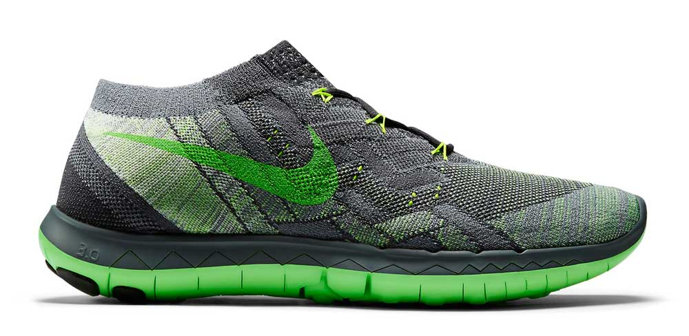 Nike Free 3.0 Flyknit comprar y ofertas en Runnerinn