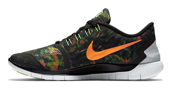 4182507a6a90 Nike Free 5.0 Solstice buy and offers on Runnerinn