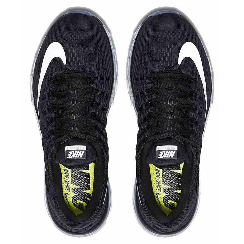 390ee3ec58edf4 Nike Air Max 2016 buy and offers on Runnerinn