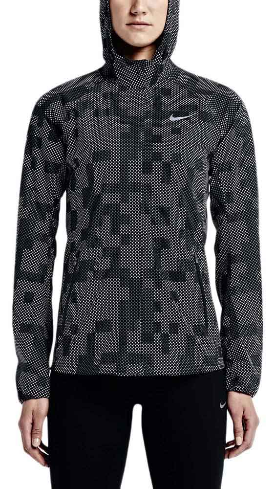 Nike Shield Flash Max Jacket buy and offers on Runnerinn 4394d64f3262