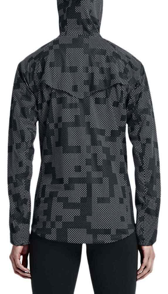 8aa74dea4c64 Nike Shield Flash Max Jacket buy and offers on Runnerinn