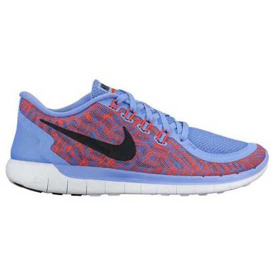 Envío Nike Free 5.0 Print Mujer # Zapatillas De Running Para