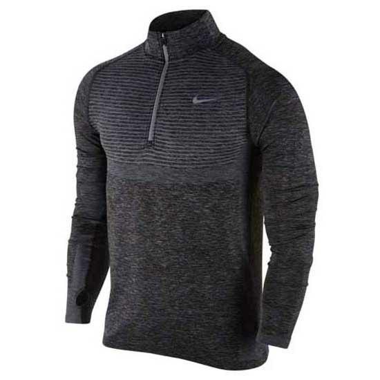 Nike Dri-FIT Knit Half-Zip