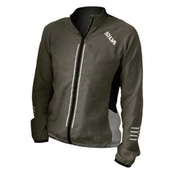 Silva Runners Jacket