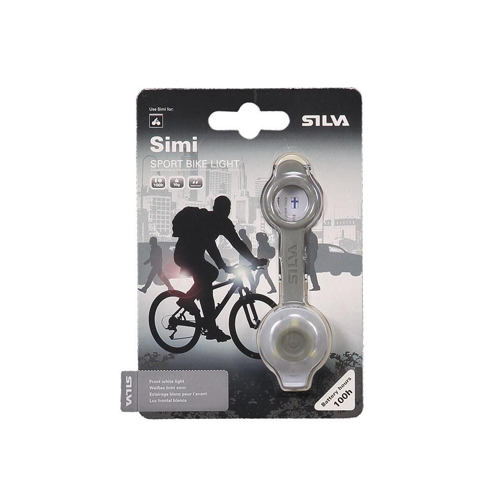 Silva Simi Front Bike Light