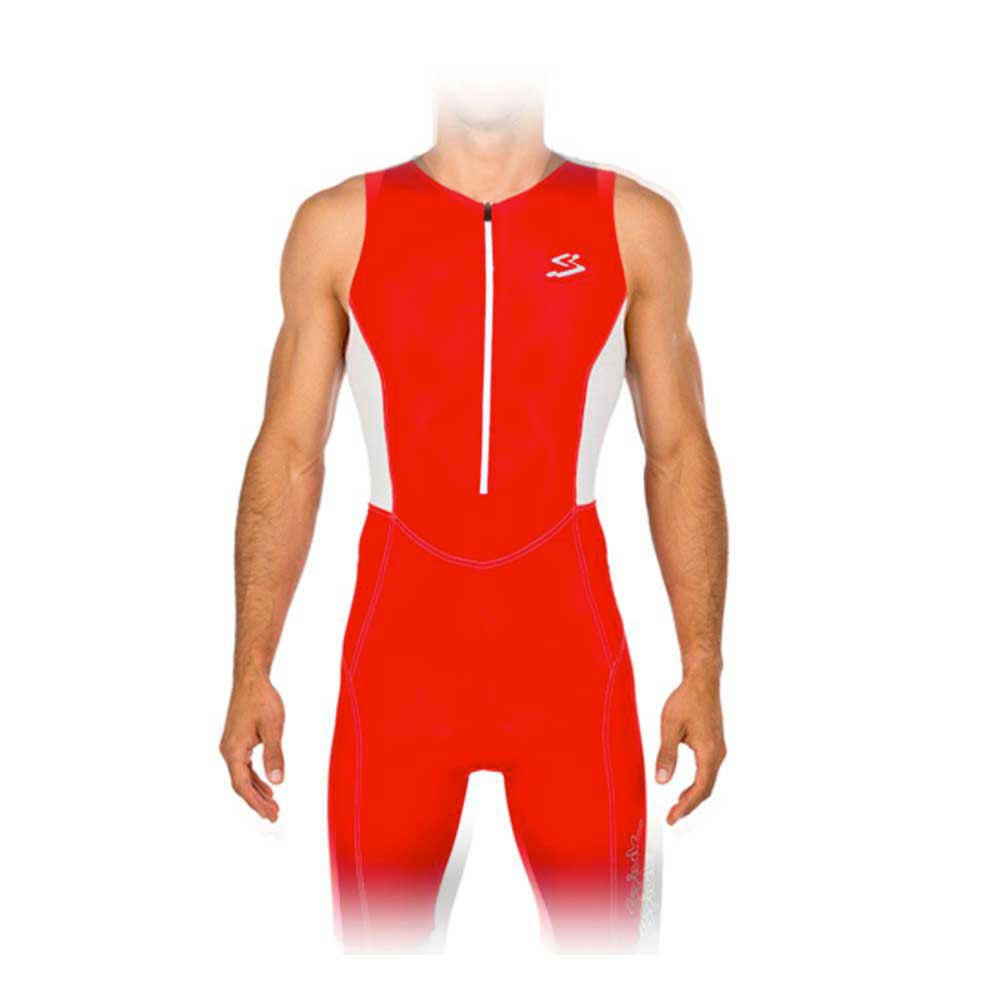 Spiuk Race Triathlon Men Trisuit