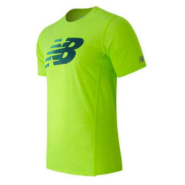 New balance Accelerate S/S