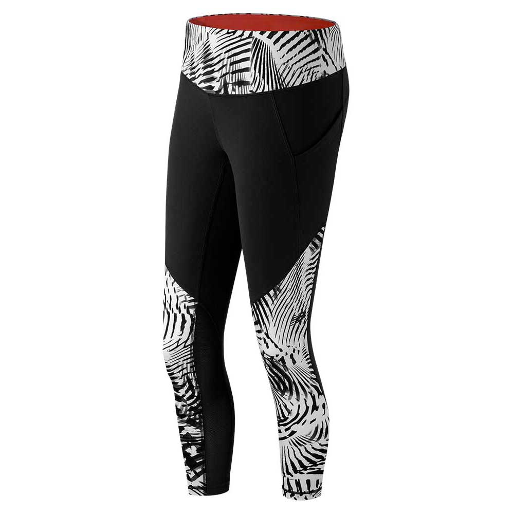 New balance Long Tight Stamped