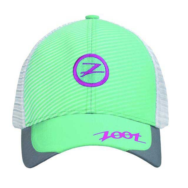 Zoot Tech Trucker Cap