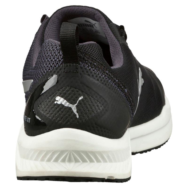 Puma Ignite Xt Black buy and offers on Runnerinn