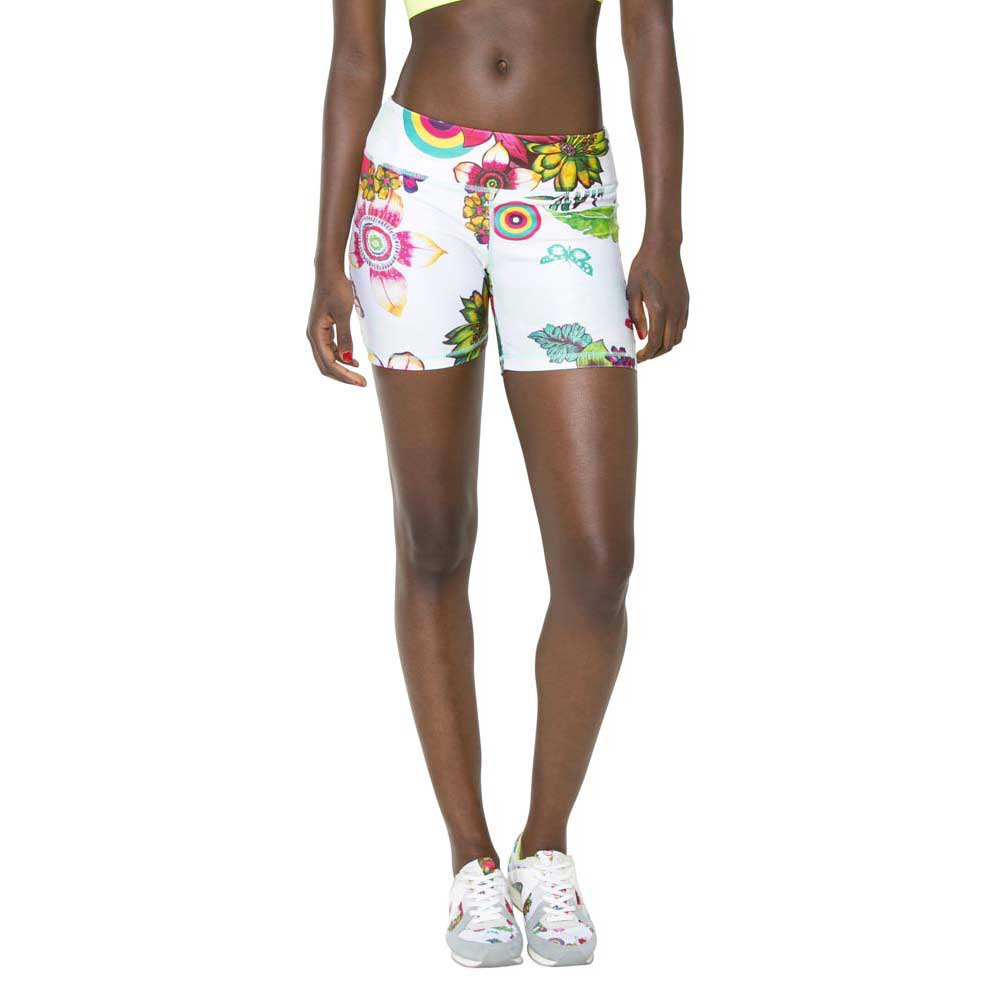Desigual Legging Cd Short Tight